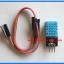 1x เซ็นเซอร์วัดอุณหภูมิ ความชื้น DHT11 (Temperature humidity sensor) thumbnail 5