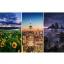 WYATT 100x150mm Soft Graduated MC GND 0.6 ND4/0.9 ND8/1.2 ND16 Glass Filter thumbnail 16