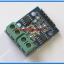 1x L9110S Full-Bridge Dual DC motor Stepper motor drive module thumbnail 1