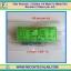 100x Resistor 2 KOhm 1/4 Watt 1% Metal film Resistor (100pcs per lot) thumbnail 1