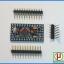 1x Arduino Promini ATMEGA328P-AU 3.3V 8MHz Module thumbnail 1