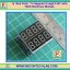 """1x Red Color 7's Segment 8 digit 0.36"""" with 74HC164 Driver Module thumbnail 1"""
