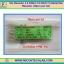 10x Resistor 3.3 Kohm 1/8 Watt 1% Metal film Resistor (10pcs per lot) thumbnail 1
