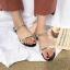 รองเท้าแตะลำลอง แบรนด์ GIVENCHY thumbnail 5