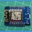 1x แผงวงจรวายฟาย D1 mini WIFI ESP-8266 WeMos mini NodeMCU thumbnail 3