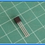 1x ไอซี LM35DZ เซ็นเซอร์วัดอุณหภูมิ -55 ถึง 150 C LM35 Texas Instruments(TI) thumbnail 3