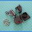 1x Pan Tilt Servo Mount Bracket SG90 Servo motor for Ultrasonic or Camera thumbnail 3