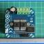 1x BT์N7960 H-Bridge DC Motor Drive (6-27V 47A Max) Module thumbnail 3