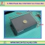 1x กล่อง FB30 สีดำ ขนาด 105x150x57 มม. Future Box thumbnail 1
