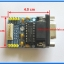 1x MAX3232 2-Channel 3.0-5V TTL to RS232 with Female DB9 Port Module thumbnail 3
