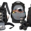 Lowepro Flipside 400aw (Black) thumbnail 4