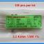 100x Resistor 3.3 Kohm 1/8 Watt 1% Metal film Resistor (100pcs per lot) thumbnail 3