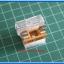 1x ฐานฟิวส์ 10A 250V ขนาด 20 มม. พร้อมฝาครอบใส (Fuse Holder) thumbnail 3