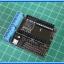 1x NodeMCU ESP8266 ESP-12E L293D Motor Drive Shield thumbnail 4