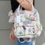 กระเป๋าเป้ CandyQueen thumbnail 2