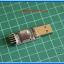 1x PL2303HX USB to TTL Level/ Serial PL2303 Module thumbnail 5