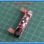 1x แหล่งจ่ายไฟเสียบเบรดบอร์ด 7-12Vdc เป็น 5/3.3 Vdc พอร์ต USB thumbnail 3