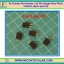 5x Female Pin Header 1x2 Pin Single Row Pitch 2.54mm (5pcs per lot) thumbnail 1