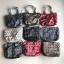 กระเป๋า Crystal mini matte กระเป๋าสไตล์เรียบแต่โก้ + สายยาวถอดได้ thumbnail 5