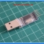 1x PL2303HX USB to TTL Level/ Serial PL2303 Module thumbnail 3