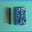 1x ADS1115 I2C ADC 4 Channel 16-Bit with Programmable Gain Amplifier Module thumbnail 2