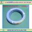 1x สายไฟสีฟ้าแบบอ่อน ขนาด 1x0.5 ตร.มม.(Cable Wire 1 meter 0.5 SQ MM Blue color) thumbnail 1