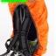 ราคาพิเศษ ผ้าคลุมกระเป๋าเป้ กระเป๋าเดินทาง Rucksack กันน้า กันฝน เบา รักษาง่าย นักบิดมอไซค์ นักปั่นจักยาน thumbnail 12