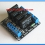 1x Solid State Relay 4 CH OMRON G3MB-202P 240VAC 2A Module thumbnail 2