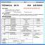 1x MQ-4 Methane Gas Sensor, Compress Natural Gas CNG MQ4 Sensor Module thumbnail 5