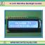 1x LCD 16X2 Blue Backlight module thumbnail 1