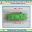 100x Resistor 200 Ohm 1/4 Watt 1% Metal film Resistor (100pcs per lot) thumbnail 1