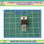 1x IRF2807 N-Channel 75V 82A 230W Power MOSFET IR IC thumbnail 1