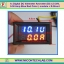 1x Digital DC Voltmeter Ammeter (DC 0-30V, 0-50Amp Blue Red ) module + R-Shunt thumbnail 1