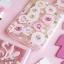 เคสไอโฟน 7/8 Soft Sweet English Garden IP002 thumbnail 15