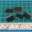 5x Female Pin Header 1x6 Pin Single Row Pitch 2.54mm (5pcs per lot) thumbnail 2