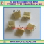 5x WAFER CONNECTOR 5 PINS STRAIGHT TYPE 2.54mm (5pcs per lot) thumbnail 1