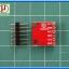 1x MCP4725 12-Bit Digital to Analog (DAC) Converter I2C Interface Module thumbnail 2