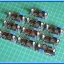 10x LM2596 DC-to-DC Step down Converter Module (PTH Capacitor) thumbnail 3