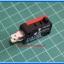 1x V-15-1C25 Micro Limit Switch SPDT NO NC Com Pins thumbnail 3