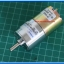 1x DC Gear Box Motor 12V 10 rpm Dia 37mm Shaft Dia 6mm thumbnail 5