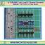 1x TXS0108E Logic Level 8- Channel Converter Module 3.3V to 5V or Vice Versa thumbnail 1