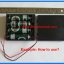 1x AA Battery Holder Box 4x AA Size with Power On/Off Switch (กล่องถ่านแบบมีฝาปิดขนาด 4 ก้อนพร้อมสวิตซ์เปิดปิด) thumbnail 5