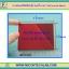 1x แผ่นอะคริลิคสีแดงใส 3x4 นิ้ว หนา 3 มม (Acrylic Sheet) thumbnail 1