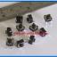 10x Tact Switch 6x6x5 mm Micro Switch Push Button Switch thumbnail 2