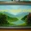 ภาพวิวภูเขา (ขายไปแล้วสั่งวาดใหม่ได้) thumbnail 1