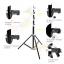 Light Stand HPUSN HP-X2800FP ขาตั้งไฟโช๊คลม (280cm) thumbnail 4