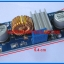 1x XL4015 Step down (Buck) DC to DC Converter 5Amp module + Heatsink thumbnail 1