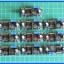 10x LM2596 DC-to-DC Step down Converter Module (PTH Capacitor) thumbnail 2
