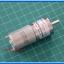 1x ZGA25RP DC Gear Box Motor 12V 20 rpm Dia 25 mm Shaft Dia 4mm thumbnail 2