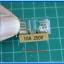 1x ฐานฟิวส์ 10A 250V ขนาด 20 มม. พร้อมฝาครอบใส (Fuse Holder) thumbnail 5